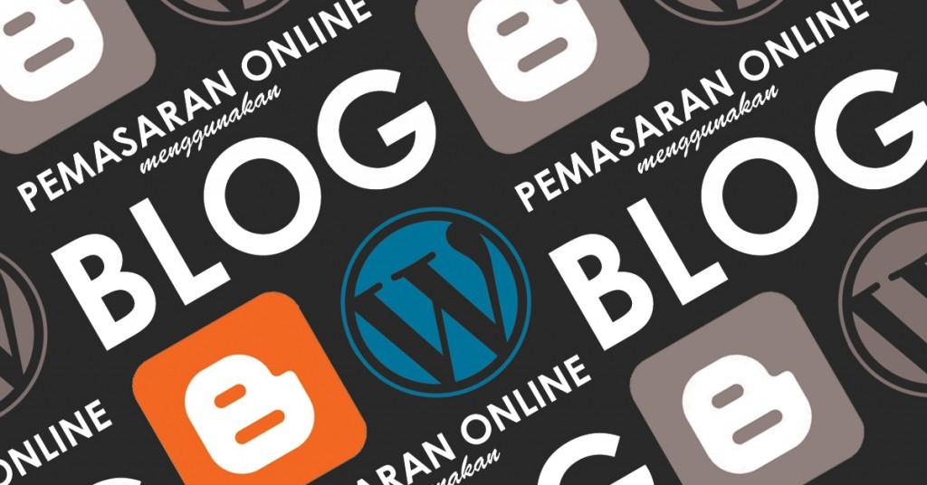 Bengkel Pendek: Asas Blogging Praktikal